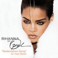 Cover Rihanna - Redemption Song