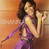 Cover Rihanna - We Ride