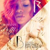 Cover Rihanna feat. Britney Spears - S&M