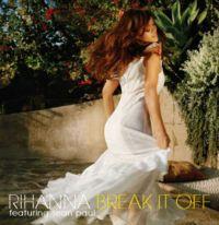 Cover Rihanna & Sean Paul - Break It Off