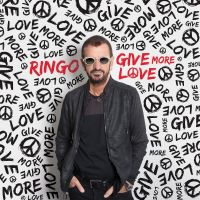 Cover Ringo Starr - Give More Love