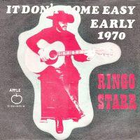 Cover Ringo Starr - It Don't Come Easy