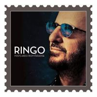 Cover Ringo Starr - Postcards From Paradise