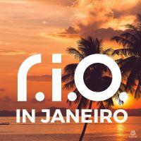 Cover R.I.O. - In Janeiro