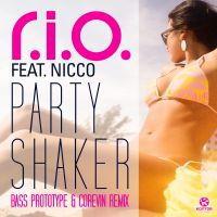 Cover R.I.O. feat. Nicco - Party Shaker