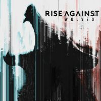 Cover Rise Against - Wolves