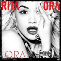 Cover Rita Ora - Ora