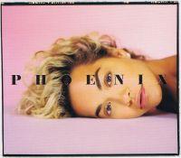Cover Rita Ora - Phoenix