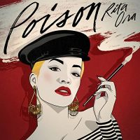 Cover Rita Ora - Poison