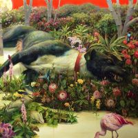 Cover Rival Sons - Feral Roots