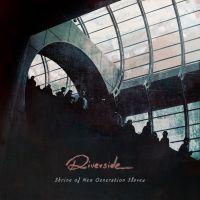Cover Riverside - Shrine Of New Generation Slaves
