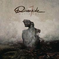 Cover Riverside - Wasteland