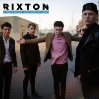 Cover Rixton - Me And My Broken Heart