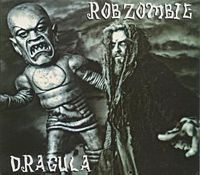 Cover Rob Zombie - Dragula