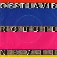 Cover Robbie Nevil - C'est la vie