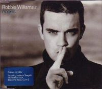 Cover Robbie Williams - Angels
