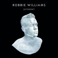 Cover Robbie Williams - Different