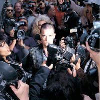 Cover Robbie Williams - Life Thru A Lens