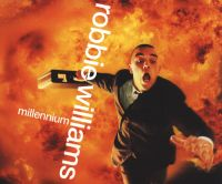 Cover Robbie Williams - Millennium