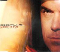 Cover Robbie Williams - Morning Sun