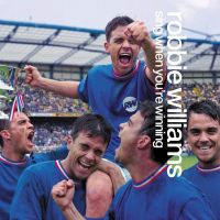 Cover Robbie Williams - Sing When You're Winning