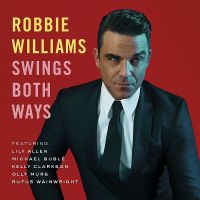 Cover Robbie Williams - Swings Both Ways