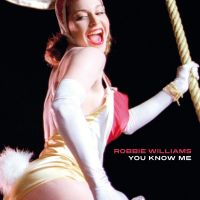 Cover Robbie Williams - You Know Me