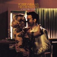 Cover Robbie Williams & Nicole Kidman - Somethin' Stupid