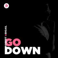 Cover Robert Abigail - Go Down