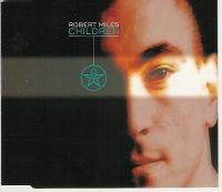Cover Robert Miles - Children