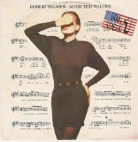 Cover Robert Palmer - Addicted To Love