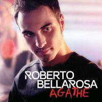 Cover Roberto Bellarosa - Agathe