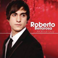 Cover Roberto Bellarosa - Jealous Guy