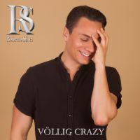 Cover Roberto Silver - Völlig Crazy