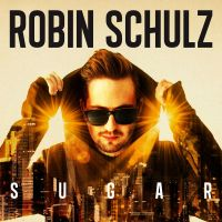 Cover Robin Schulz - Sugar