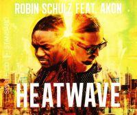Cover Robin Schulz feat. Akon - Heatwave