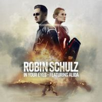 Cover Robin Schulz feat. Alida - In Your Eyes