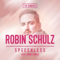 Cover Robin Schulz feat. Erika Sirola - Speechless
