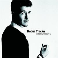 Cover Robin Thicke - Lost Without U