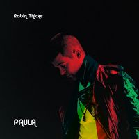 Cover Robin Thicke - Paula