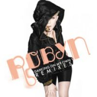 Cover Robyn - Dancing On My Own