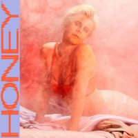 Cover Robyn - Honey
