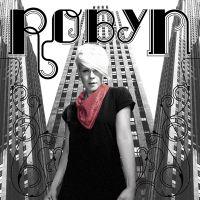 Cover Robyn - Robyn