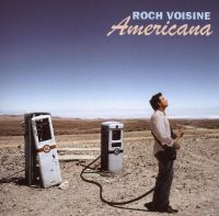 Cover Roch Voisine - Americana