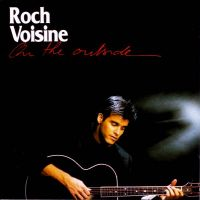 Cover Roch Voisine - On The Outside