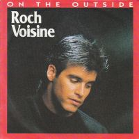Cover Roch Voisine - On The Outside