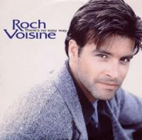 Cover Roch Voisine - There's No Easy Way