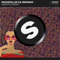 Cover Rockefeller vs. Redondo - Liberated Woman