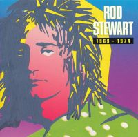 Cover Rod Stewart - 1969 - 1974