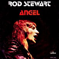 Cover Rod Stewart - Angel